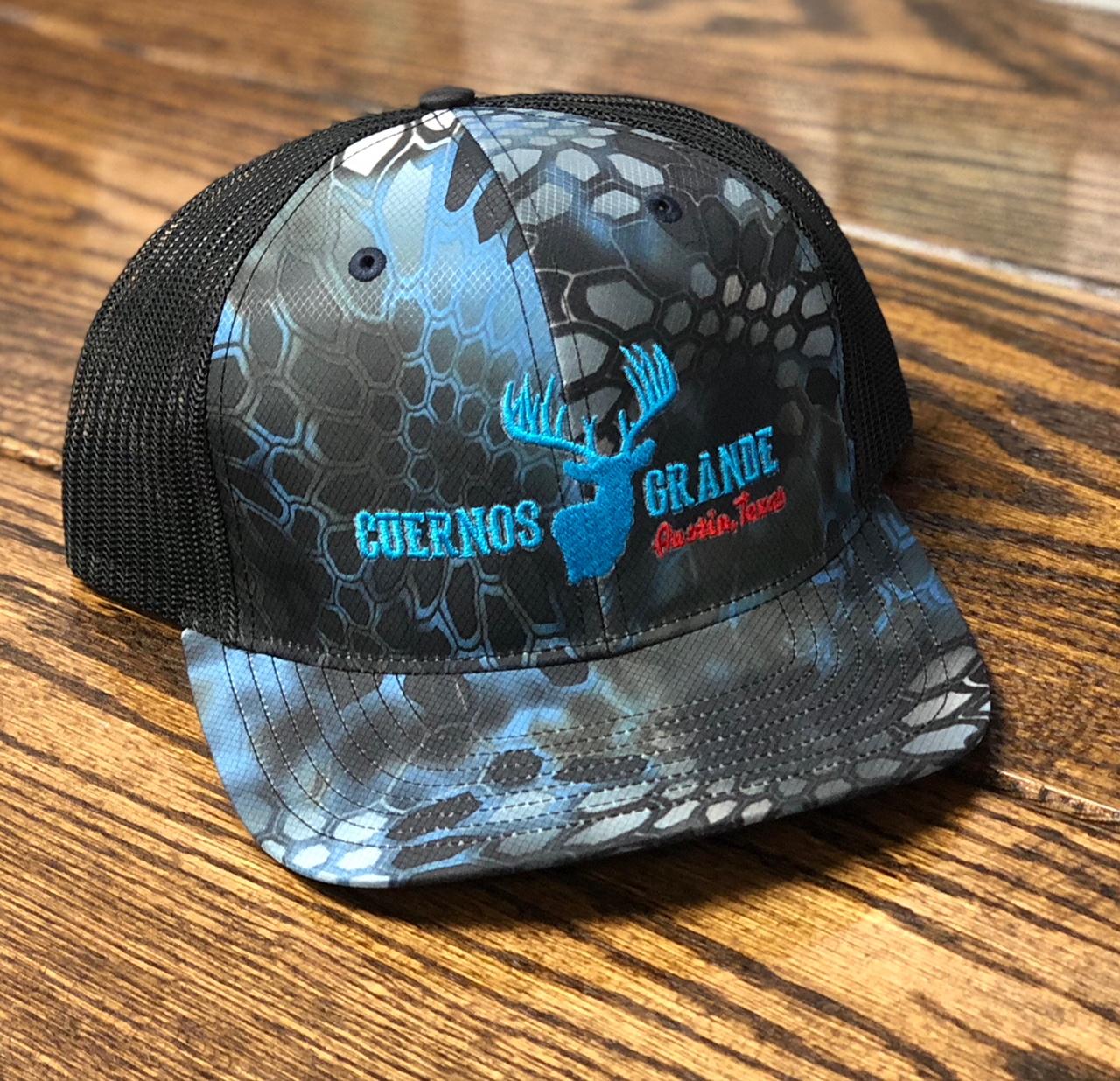 Cuernos Grande Websites- Austin, TX a division of www